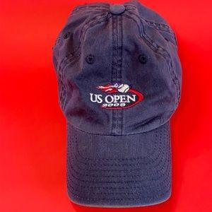 Vintage 2009 US Open tennis teachers conference